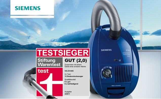 Testsieger VSZ31455
